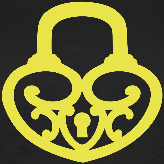 Pop My Lock-Yellow