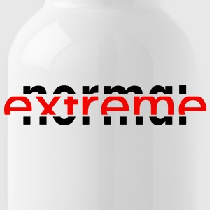 Normal-Extreme Botella cantimplora - Cantimplora
