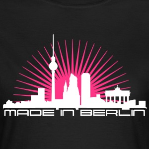 Made in Berlin - Frauen T-Shirt