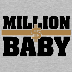 Million Dollar Baby - Baby T-Shirt