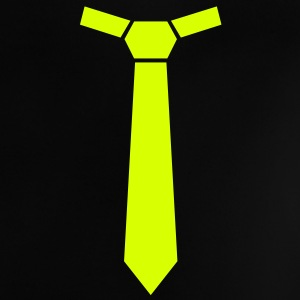 Krawatte, tie, necktie, attacher, Party, Humor, Fun, www.eushirt.com Baby T-Shirts - Baby T-Shirt