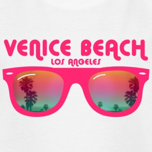 Venice Beach Los Angeles Tee shirts Enfants - T-shirt Ado