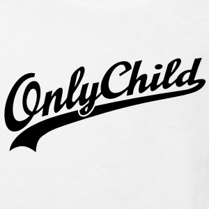 Only Child Kinder T-Shirts - Kids' Organic T-shirt