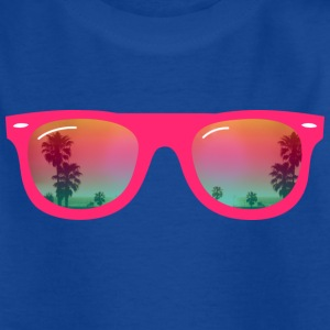 Sunglasses - Sonnenbrille Kinder T-Shirts - Teenager T-Shirt