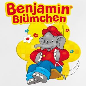 suchbegriff benjamin bl mchen t shirts spreadshirt. Black Bedroom Furniture Sets. Home Design Ideas