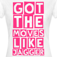 Design ~ moves like jagger (F)