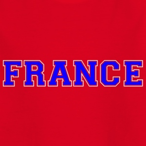 france Camisetas - Camiseta adolescente