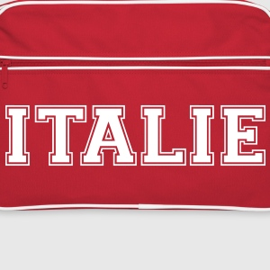 italie Bags  - Retro Bag
