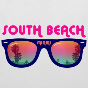 South Beach Miami Bags  - Tote Bag