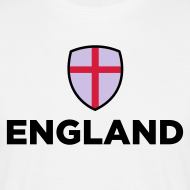 Design ~ ENGLAND SHIELD