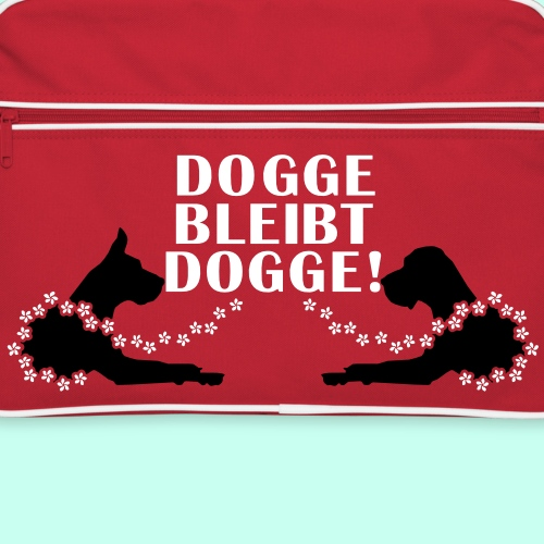 Dogge bleibt Dogge