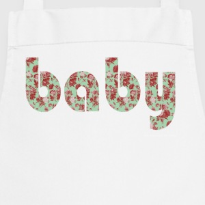 baby liberty   Aprons - Cooking Apron