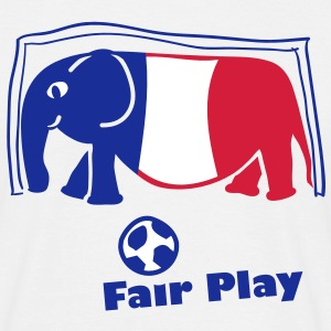 fair_play Italien T-Shirts - Männer T-Shirt