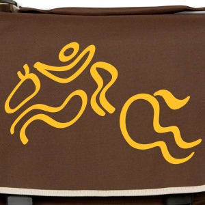 Olympic Equestrian Jumping Bags  - Shoulder Bag