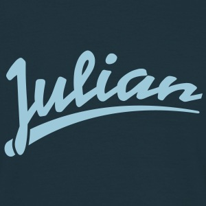 julian | Julian T-Shirts - T-skjorte for menn