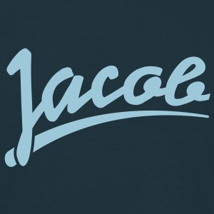 jacob | Jacob T-Shirts - Men's T-Shirt