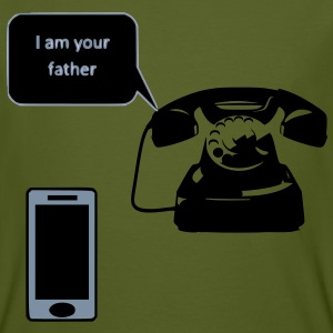 I am your father - Men's Organic T-shirt