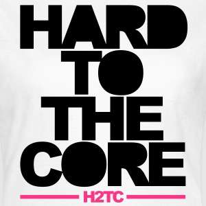 H2TC T-Shirts - Frauen T-Shirt