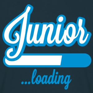 Junior loading T-Shirts - Männer T-Shirt