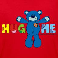 Design ~ Teenager Classic Hug ME T-Shirt