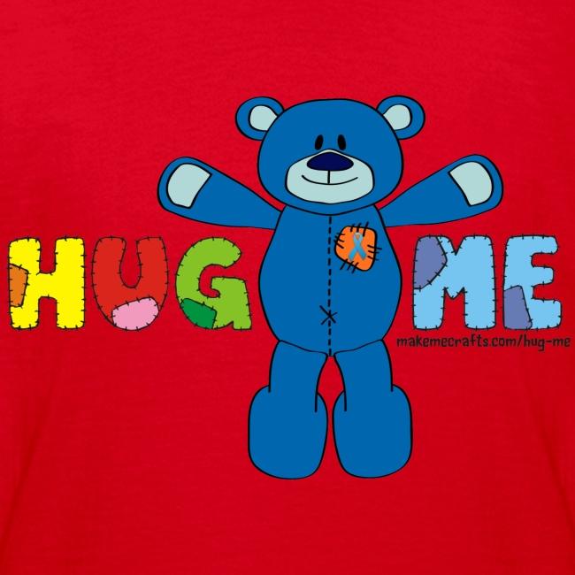 Teenager Classic Hug ME T-Shirt