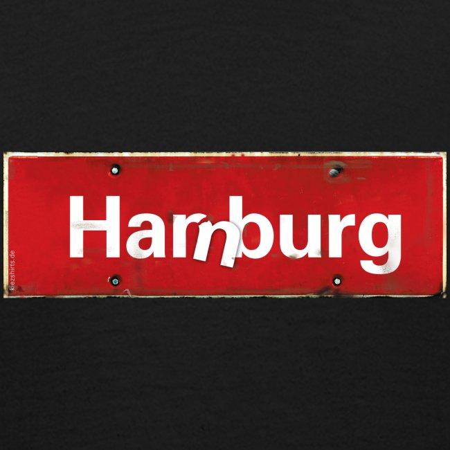 Hamburg oder Harburg? Beides!