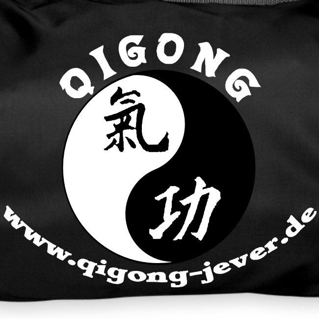Qigong in Jever Sporttasche