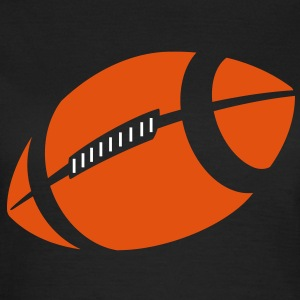 American Football T-Shirts - Women's T-Shirt