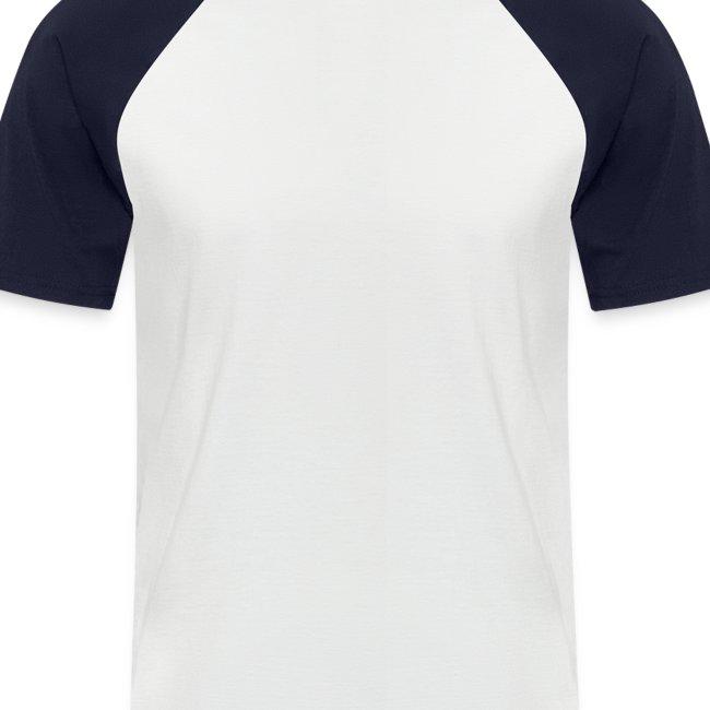 2ca664f34df01 Camiseta Beisbol Manga Corta
