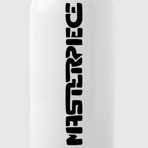 Masterpiece Water Bottle - Water Bottle