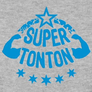 super tonton bras muscle stars1 Sweat-shirts - Sweat-shirt Homme