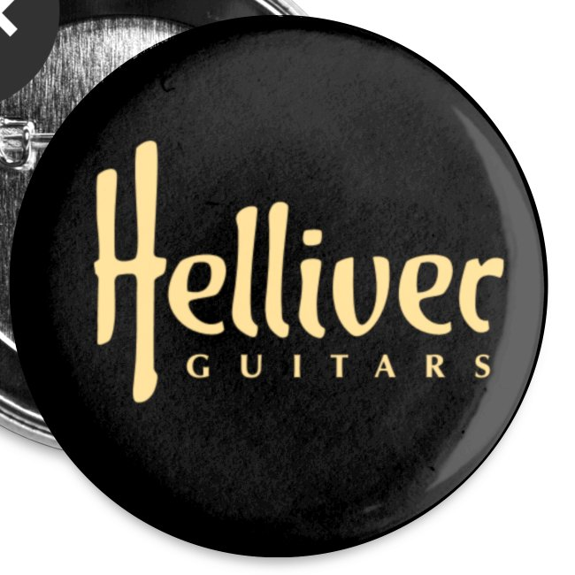 Helliver Guitars Button