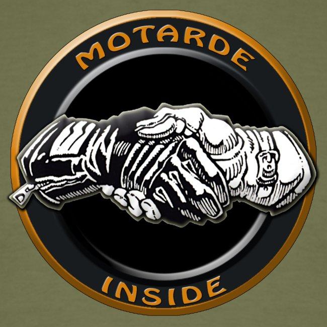 Motard inside