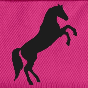 Wild Horse - this design lets you change the colour Väskor - Ryggsäck för barn