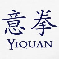 Motiv ~ Yiquan - Germany - Langarm