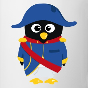 Pingouin Napoléon