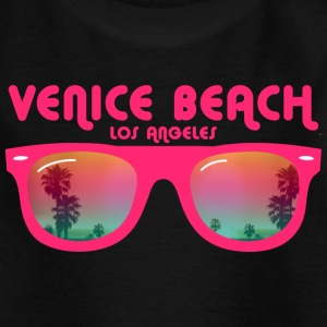 Venice Beach Los Angeles Barneskjorter - T-skjorte for tenåringer
