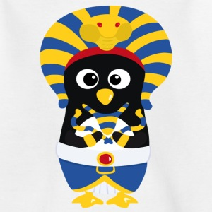 Penguin Pharaon Kinder T-Shirts - Teenager T-Shirt