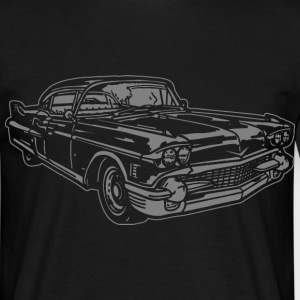us car 9 neg T-Shirts - Männer T-Shirt