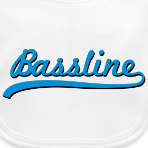 Bassline / Dubstep / Techno / Bass  Accessori - Bavaglino