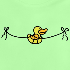 Little Duck is online Baby T-shirts - Baby T-shirt