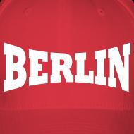 Motiv ~ Berlin Basecap