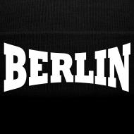 Motiv ~ Berlin Mütze
