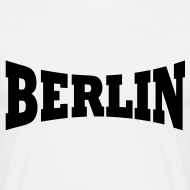 Motiv ~ Berlin Kontrast-Shirt Frauen