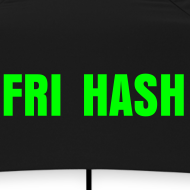 Design ~ Fri Hash Paraplyen