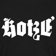 Motiv ~ Kotzé klassisch weiß