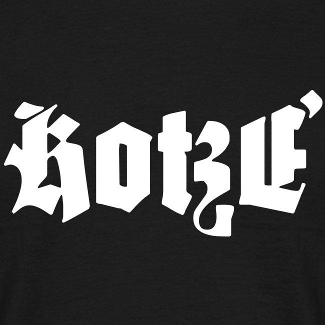 Kotzé klassisch weiß