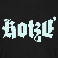 Motiv ~ Kotzé klassisch reflex