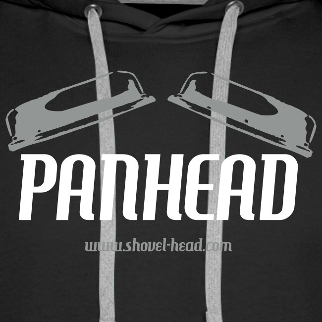 Panhead Kaputzensweatshirt