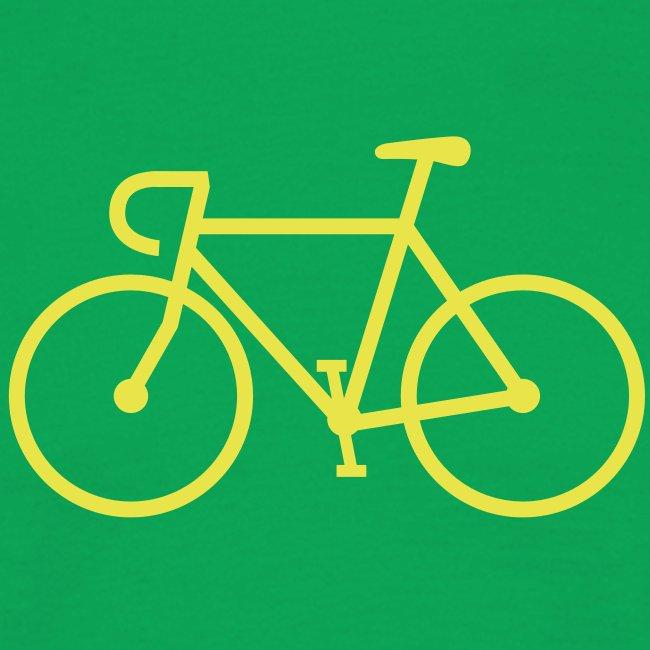 Fahrrad Icon